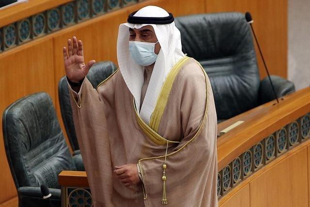 Kuwait plans $2 billion bonus for front line Covid staff as parliament meets