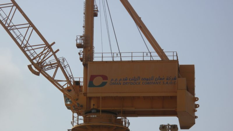 After the coronavirus and low oil prices, Oman's future is more global