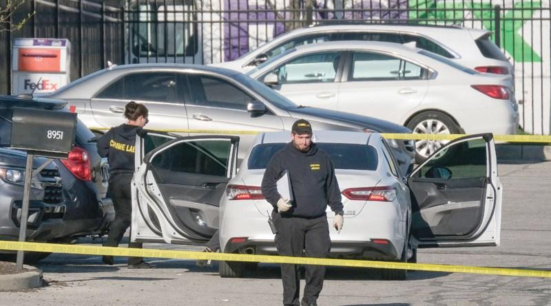 Gunman kills 8 before taking own life in Indianapolis