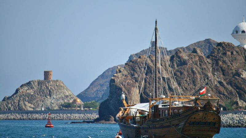 The Best Day Trips from Muscat