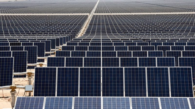 Green giants: the massive projects that could make Australia a clean energy superpower
