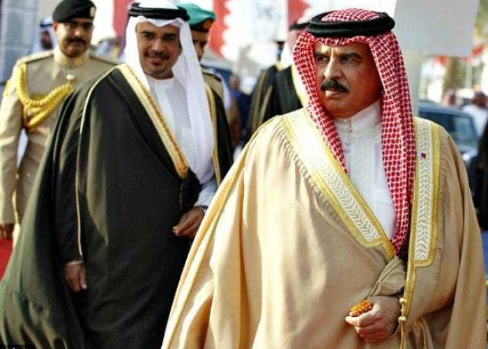 King restores citizenship of 551 Bahrainis