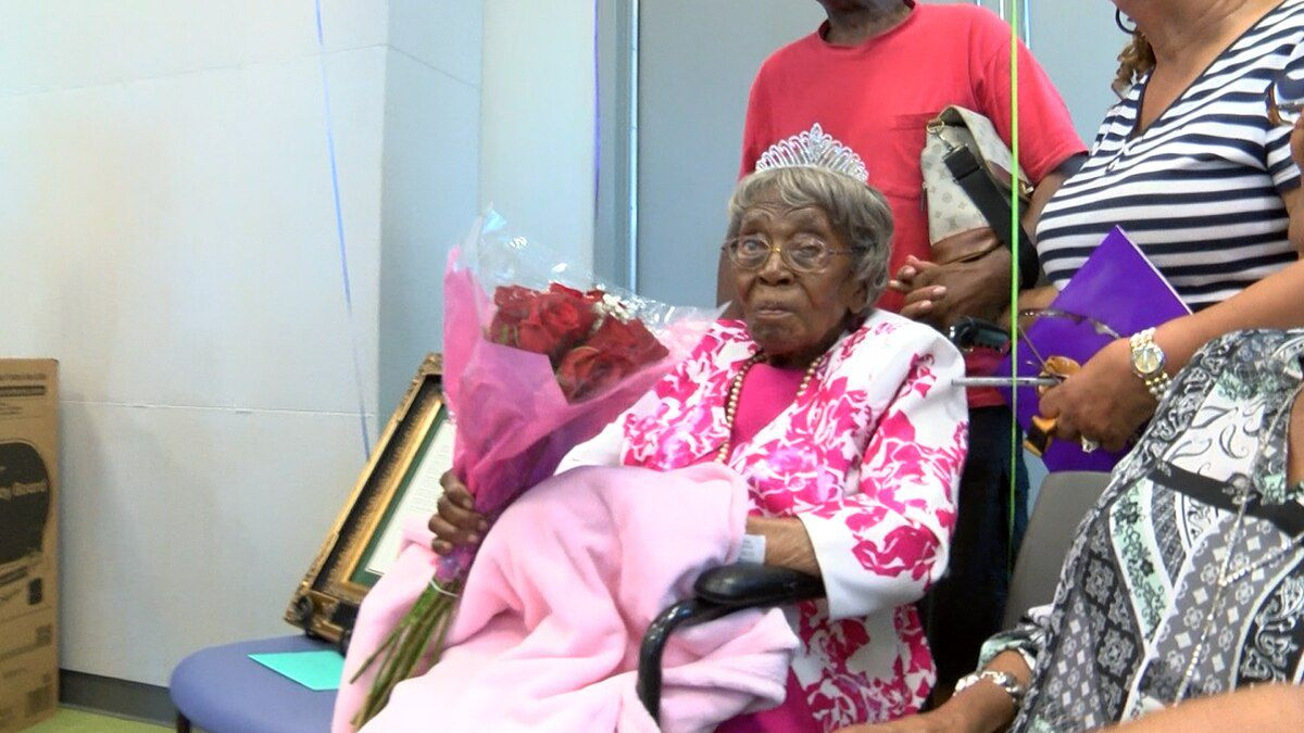 'Her light shined': Charlotte's Hester Ford, oldest living American, dies at 116 years old
