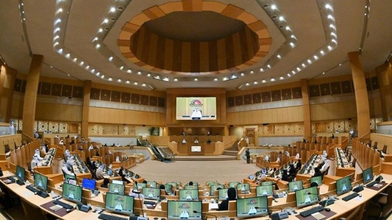 FNC approves law creating UAE National Commission for Human Rights