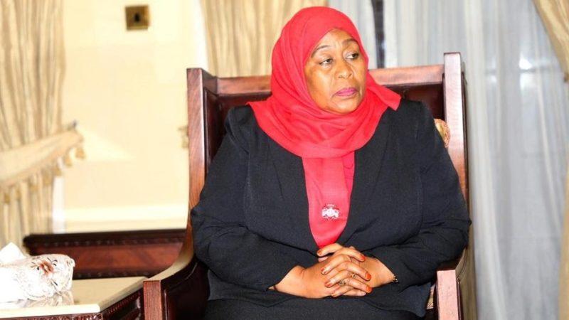 Shared history: Omanis celebrate Samia Suluhu Hassan becoming president of Tanzania