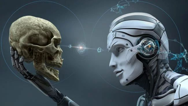 Artificial intelligence was taught to predict death