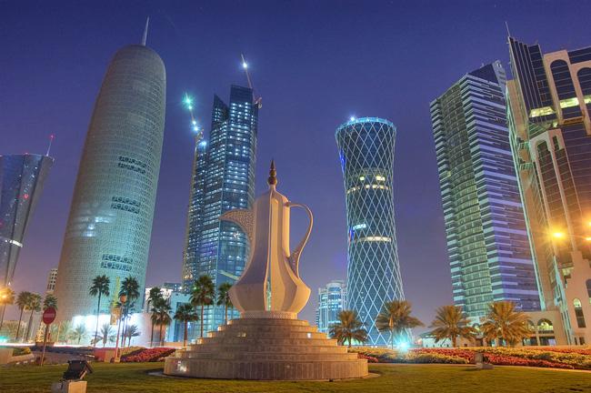 Qatar tourism momentum on the rise