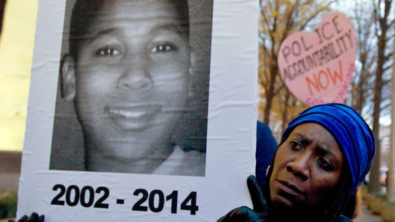 Tamir Rice's family asks Justice Department to reopen investigation into 12-year-old's death