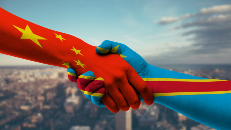 Cobalt, Copper: China strengthens relations with DRC through debt relief and Belt and Road Initiative