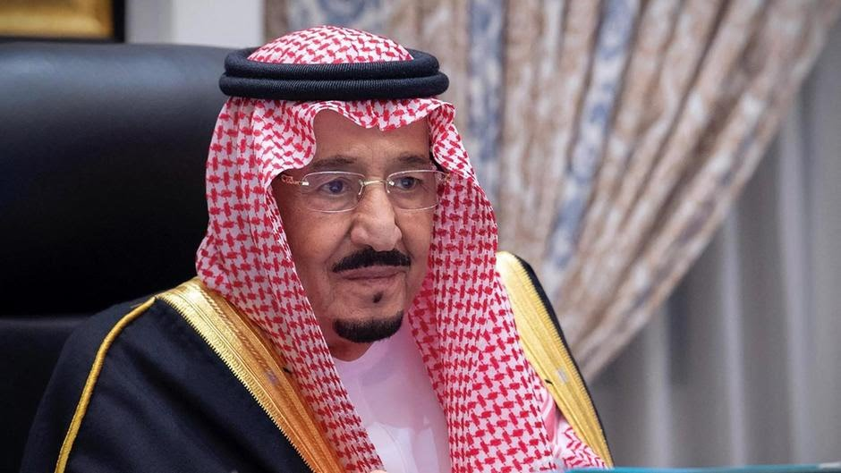 Saudi King orders Ramadan aid of $500 million to citizens