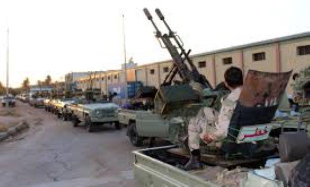6.7K Syrian mercenaries leave Libya, others to arrive: SOHR