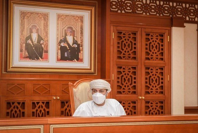 Oman bans commercial activity from May 8 to 15