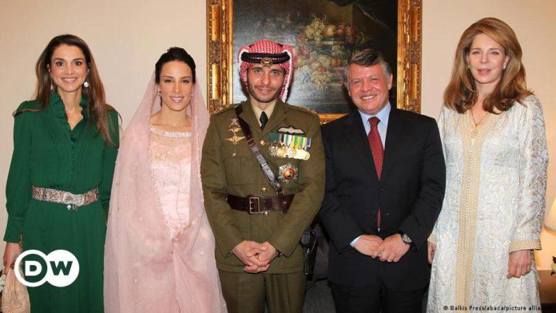 Enemy brother of Jordan's royal family | International | DW
