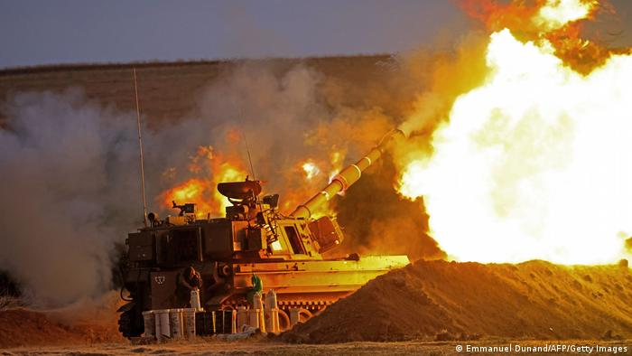 Israel-Gaza crisis: China fears instability in Middle East