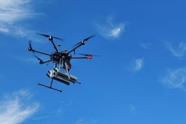 Turkish Firm Develops Mini Rockets to be Armed on Small Drones