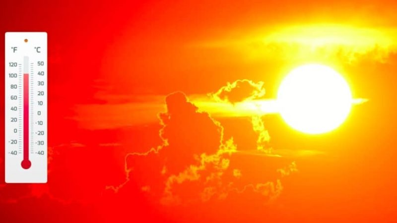 OMAN weather: Temperature likely to hit 50 degrees Celsius