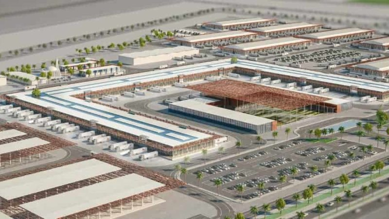 Muscat Municipality signs agreement to transfer Central Market to Khazaen Economic City