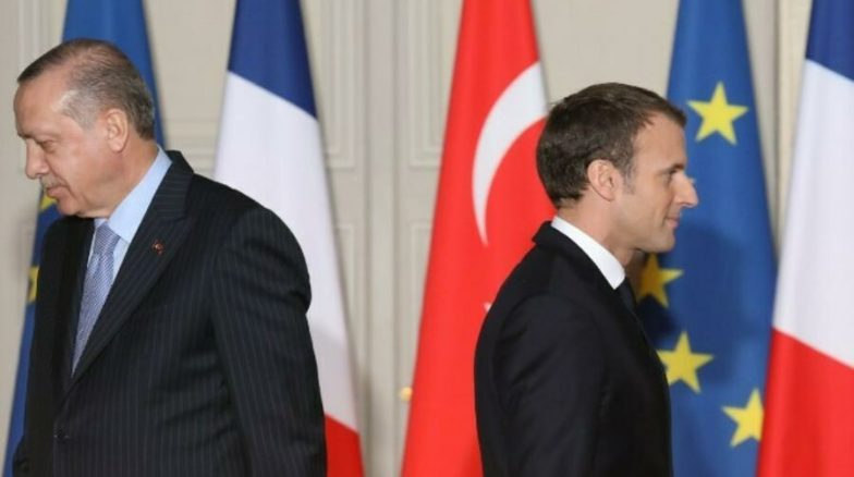 After the war of words, are Paris and Ankara on the verge of a new era?