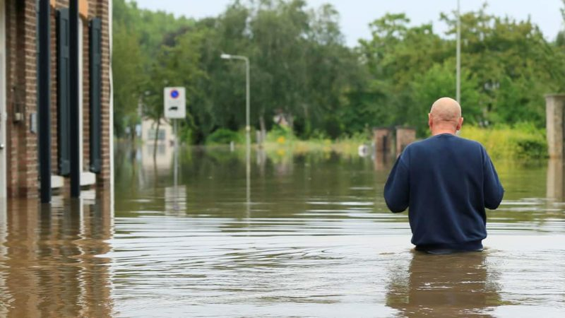 Rescuers rush to save hundreds trapped by flooding in Europe as death toll tops 125
