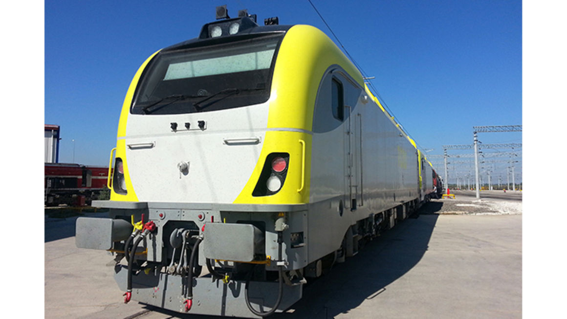 Hyundai wins contract to supply Tanzania's first electric trains