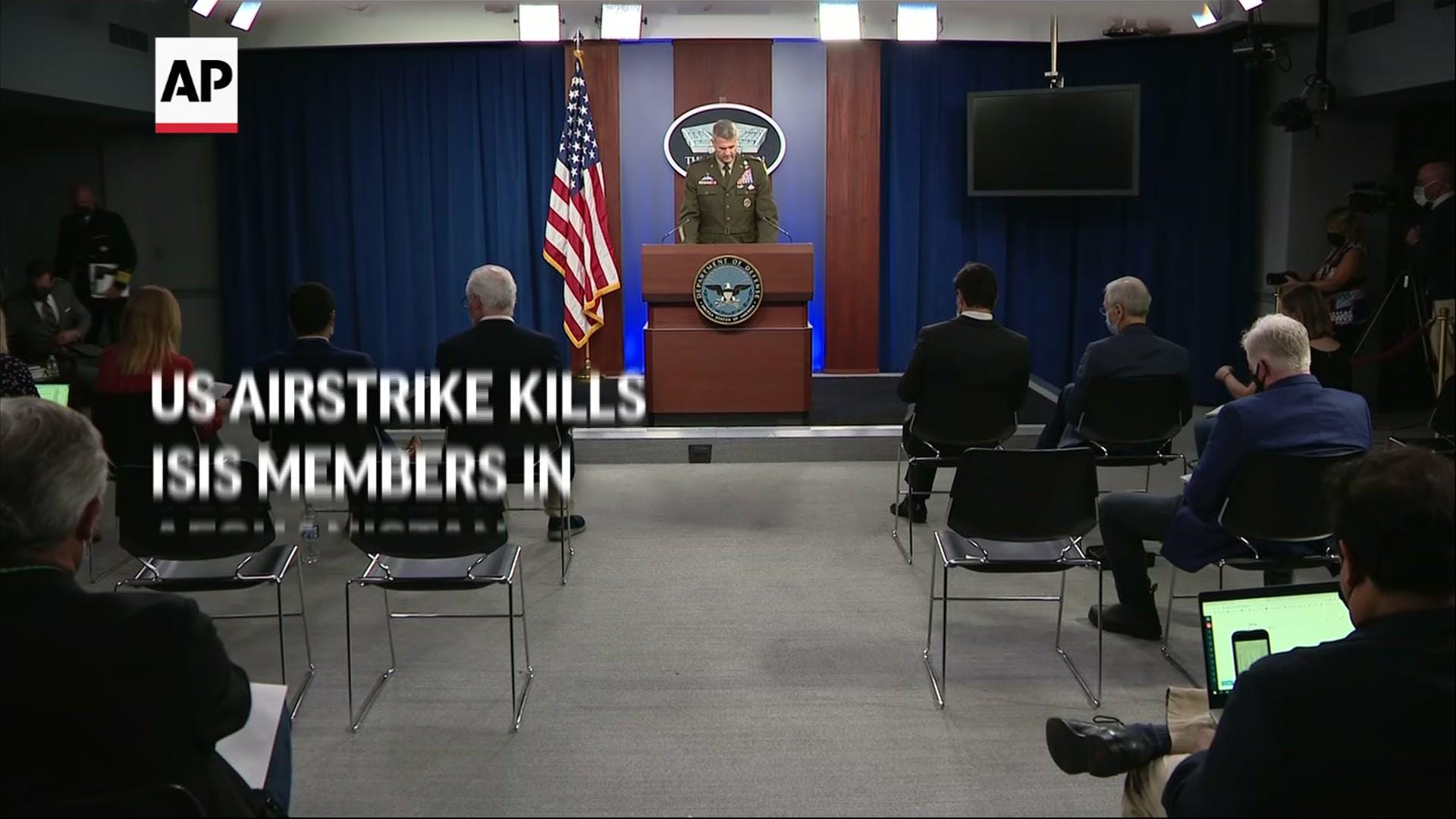 Biden meets with families of service members killed in Kabul suicide bombing