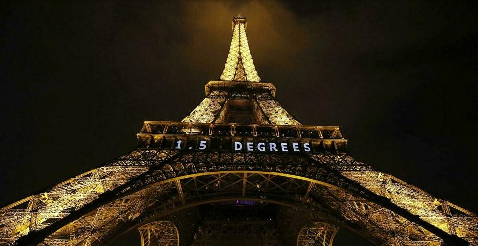 Garder la Terre au frais : la cible de 1,5 °C est-elle une « mission impossible » ?