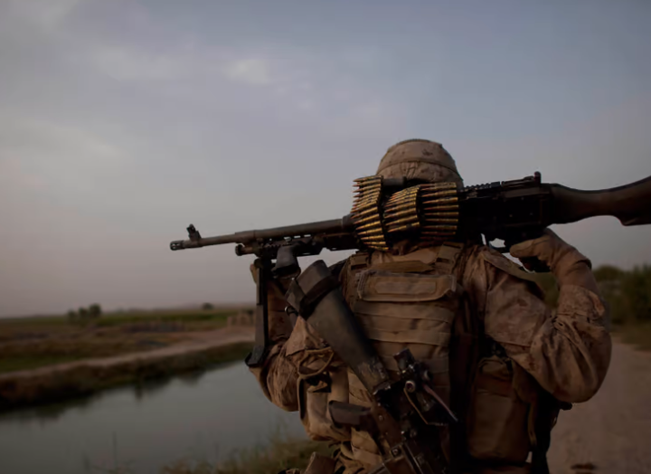 The Longest War in American History Has No End in Sight